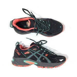 Asics Gel Venture 5 Trail Running Shoes Size 7